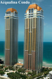 Acqualina Condos